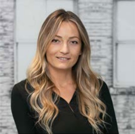 Andrea Mészàros - Responsabile Marketing