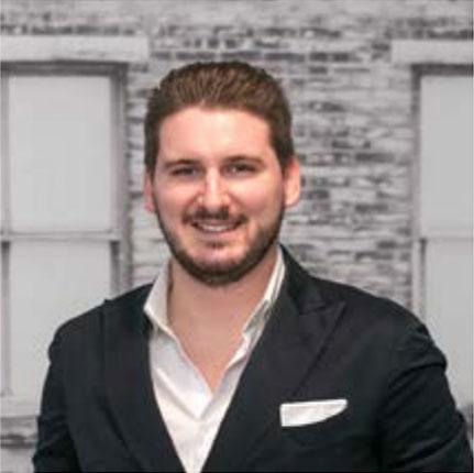 Matteo Trevisan - Consulente immobiliare