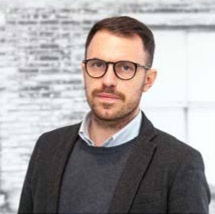 Riccardo Trevisiol - Responsabile Markerting